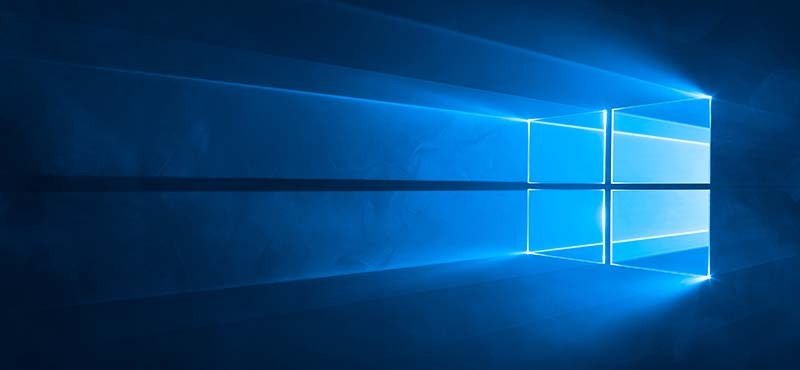 La fin de l'invitation à installer Windows 10