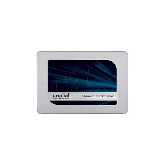 SSD crucial mx 500 250 Go