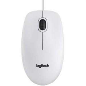 logitech-souris-optique-business-b100-blanc
